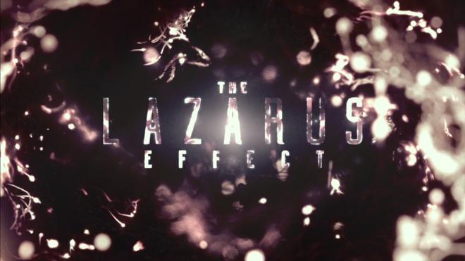 The Lazarus Effect (2015) – Horror Cake